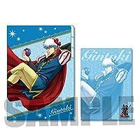 ベルハウス 銀魂 THE FINAL クリアファイル3ポケット 童話風 銀魂 THE FINAL/坂田 銀時
