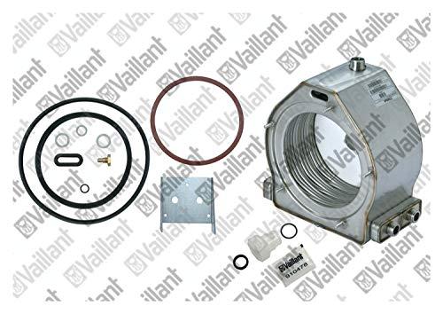 Vaillant 065113 Wärmetauscher HW VC-W 196-/2,VSC,VHR18-22CVUW246-/2(GB)