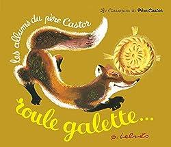 """livre """"Roule Galette"""" (Les Albums du Père Castor)"""