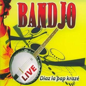 Diaz la pap krazé (Live)