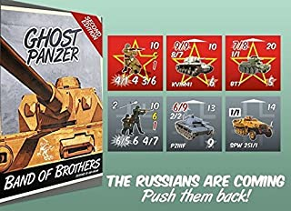 Best ghost panzer worthington games Reviews