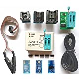 EZP2019 High Speed USB SPI Programmer Socket Support 24 25 93 EEPROM Flash Bios