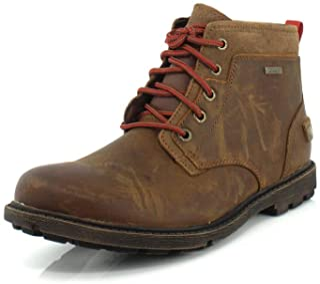 حذاء شوكا رجالي Rgd Buc II من Rockport