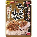 丸美屋食品工業 ソフトふりかけ (ちりめん山椒) 28g×10袋