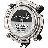 Dayton Audio DAEX32Q-8 Dual Steel Spring...