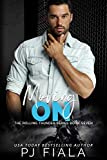 Moving On (Rolling Thunder Series Book 7)