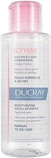 Ducray Ictyane Moisturizing Micellar - 100ml