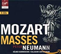 Requiem, Messes - Neumann