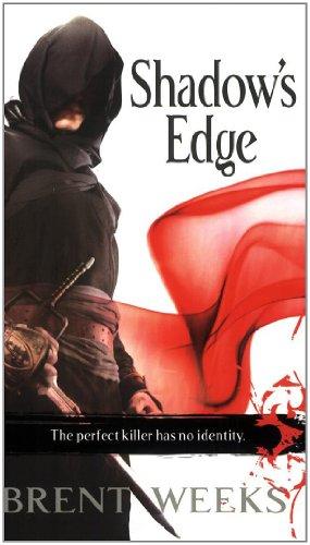Shadow's Edge: 2