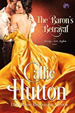 The Baron's Betrayal (Marriage Mart Mayhem Series Book 4)