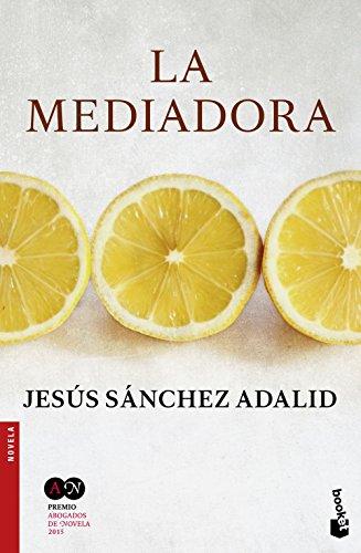 La mediadora: Premio Abogados de Novela 2015 (NF Novela)