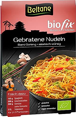 Beltane Bio biofix Gebratene Nudeln (2 x 15,90 gr)