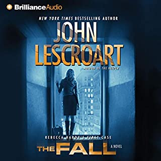 The Fall cover art