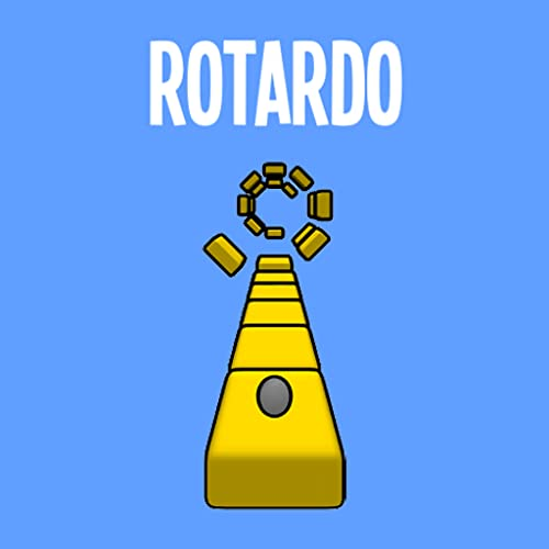 ROTARDO: A Game with a Twist