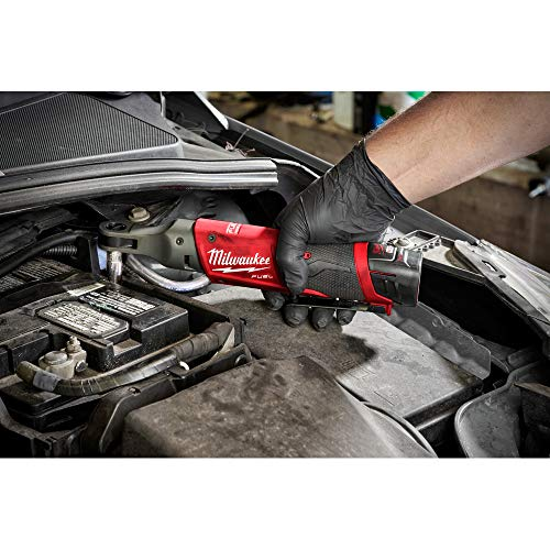 """M12 FUEL 1/4"""" Ratchet (Tool Only)"""