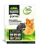 Repas complet pour Hamster et Gerbille, 0.900 kg. - HAMIFORM