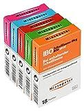 Miesepeter Bonbons - Mix 5er Set - IBO 200, 300, 400, 600, 800 Lustige Geschenke