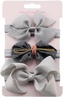 BeautyTop Baby Kleinkinder Fotografieren K/ünstliche Blumen Haarband mit Hasenohren Schicke Prinzessin Stirnband Baby M/ädchen Girlande Kopfbedeckung Babyschmuck Kopfband Taufe Haarschmuck