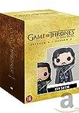 DVD - Game of thrones - Seizoen 5 incl. Funko poppetje (1 DVD)...