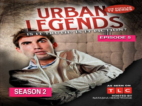 Urban Legends - Season 2 Episode 5