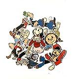 HENJIA Kreative Kawaii selbstgemachte Popeye Aufkleber/Schöne Aufkleber/Dekorative Aufkleber/DIY...