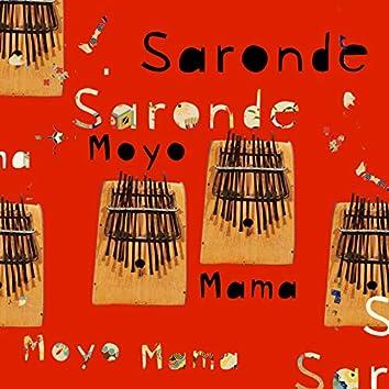 Moyo Mama + Jimpster Remixes