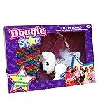 Doggie Star CK-03-DS Set y Diario Lentejuelas