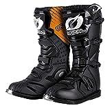 O'NEAL | Botas de Motocross | MX Enduro | Protección de la suela de metal,...