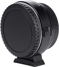 Lensadapter Autofocusadapter 0,71X voor Canon EF-lens voor Canon-camera