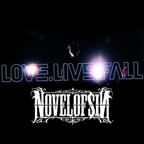 Novel of Sin