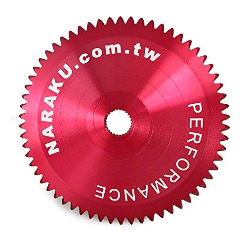 KEIL Polea Naraku Peugeot Django 504T Heritage, KISBEE 504T, V de clic...
