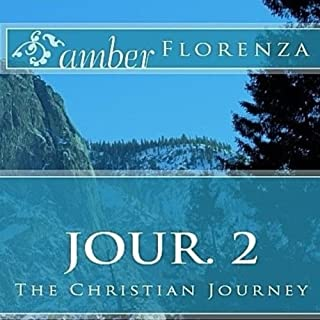 Jour 2: The Christian Journey Book
