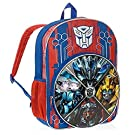 """Transformers The Last Knight 16"""" Backpack Large"""