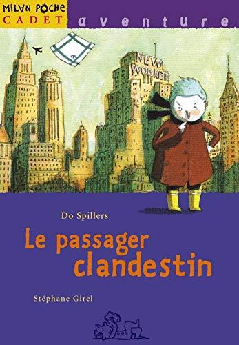 Passager clandestin (le)