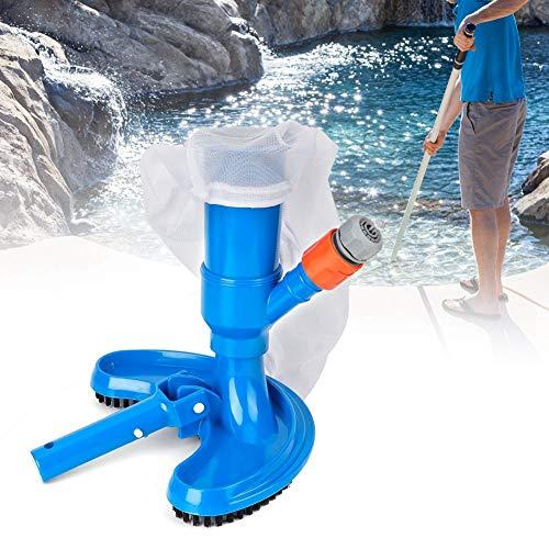 Leinggg Pool Cleaner - Reinigungsset for Schwimmbecken-Staubsaugerbürsten