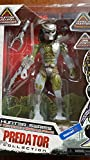 Predator Collection - Jungle Hunter Predator - Fully Poseable Figure 7 inch