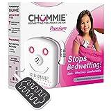 Chummie TC300P prima Alarma Enuresis - Sistema de Tratamiento de Enuresis - para ni-as, Rosa