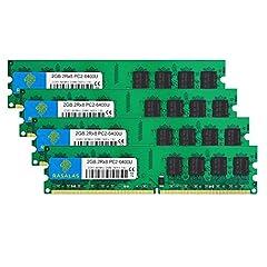 Rasalas 800 PC2-6400 8GB Kit