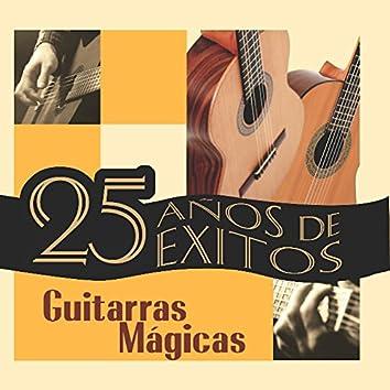 Guitarras de Luna