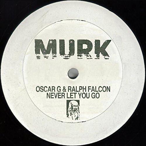 Oscar G & Ralph Falcon