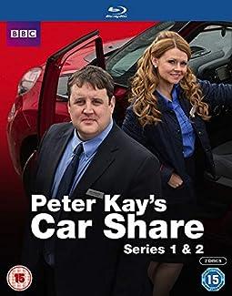 Peter Kay's Car Share - Series 1 & 2
