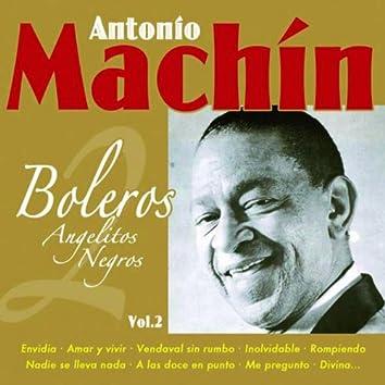 Boleros, Vol.2 (Angelitos Negros)