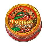La Belle-Iloise Emietté vom Thunfisch à la Luzienne, 80 g