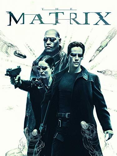 The Matrix 🔥