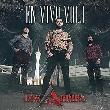 Los D Arriba (En Vivo), Vol. 1