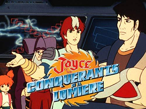 Jayce et les conquérants de la lumière - Season 1