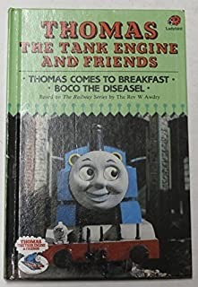 Thomas Comes to Breakfast/Boco the Diseal (Thomas the Tank Engine & Friends)