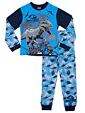 Jurassic World - Pijama para Niños - Jurassic World - 7 - 8 Años
