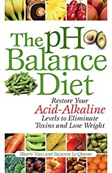 top rated PH Balanced Diet: Restore Acid-Base Levels to Detoxify and Lose Weight 2021