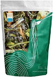 Sea Tangle Noodle Co, Noodles Mixed Vegetables, 6 Ounce